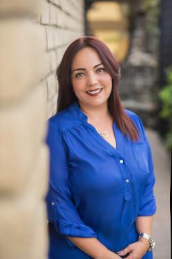 Dalila - Financial Coordinator